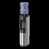 Enfriador de agua de garrafon marca OASIS serie Artesian.