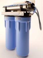Purificador de agua casero Modelo HT-1 de GPM