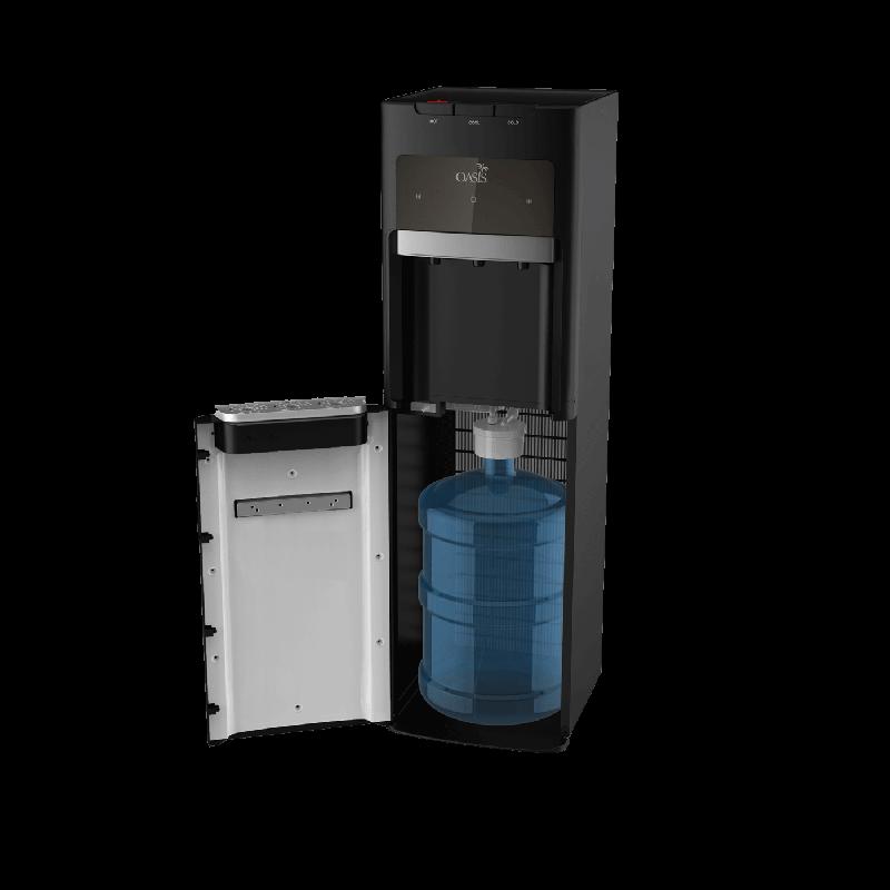 Novo agua sa de cv for Mueble para calentador de agua