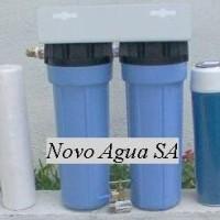 Filtro para agua: Filtroplus II