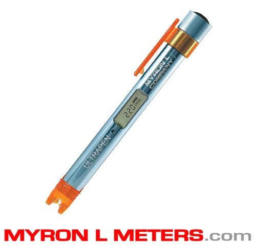 Medidor de salinidad Myron